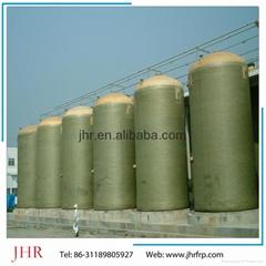 Custom Design FRP Tank Made in China