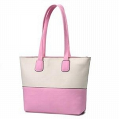 fashion PU ladies handbag