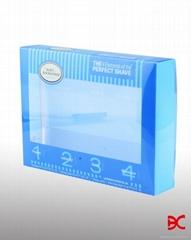 嬰童產品包裝膠盒