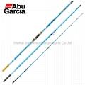 4.2m  High carbon fiber Abu Garcia Surf