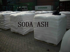 Soda Ash Light and Dense Competitive Prices