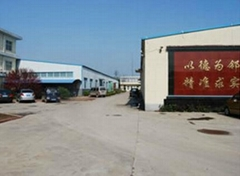Anping Tenglu metal Wire Mesh Co.LTD