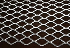 Expanded Metal Mesh Expanded Metal Grid