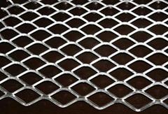 Expanded Metal Mesh Expanded Metal Grid