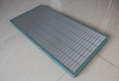 Vibrating Screen Oil Vibration Sieve Mesh