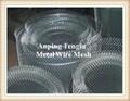 Aluminum Woven Wire Mesh Cloth