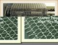 Conveyor Belt Mesh Metal Wire Belt