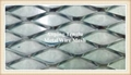 Stainless Steel Architectural Decorative Wire Mesh