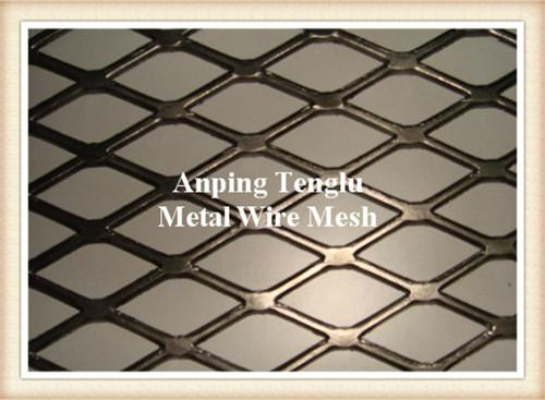 Expanded Metal Wire Mesh or Grating or Grid