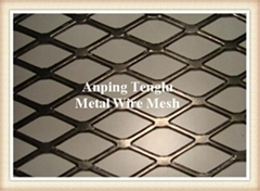 Expanded Metal Wire Mesh Expanded Grating Expanded Grid