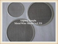 Stainless Steel Filter Disc Filter Mesh