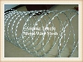 Stainless Steel Wire SS304 SS316 Barbed Wire