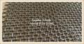 Alloy Brass Monel Nickel Titanium Wire Mesh 4