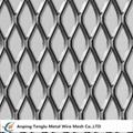Mild Steel Raised Expanded Mesh