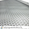 Stainless Steel Perforated Metal 3