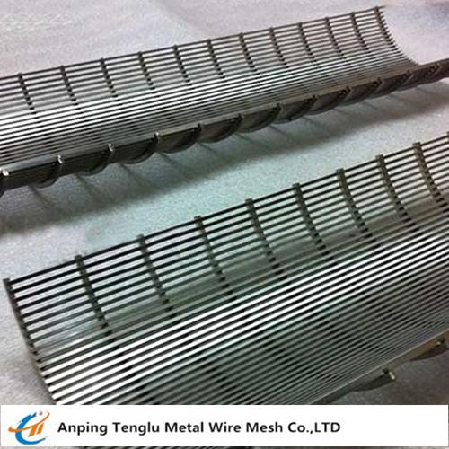 Wedge Wire Screen 1