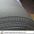 Twilled Dutch Stainless Steel Wire Mesh