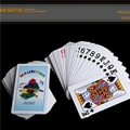 PERSONALIZED PLAYING CARDS