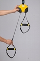 DRX suspension trainer bands 2
