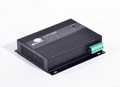 柴油发电机组充电器浮充8A10A12V/24V发动机电瓶蓄电池智能充电器