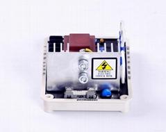 發電機組配件固也泰電壓調節器EA15A發電機組配件原裝品質