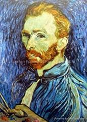 Famous Oil Painting Repr