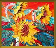 Decorative Oil Painting