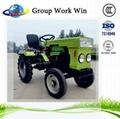 12-25HP mini tractor