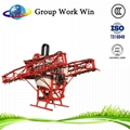 High Quality 3840 Agricultural mounted