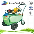 Agricultural Trolley Mounted Pesticide
