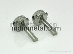 Precision sintered parts