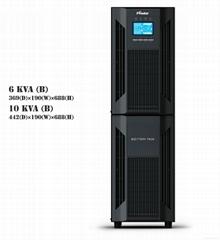 宝星(PROSTAR)高频机系列产品介绍