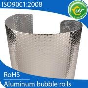heat insulations aluminum foil XPE/EPE foam roll