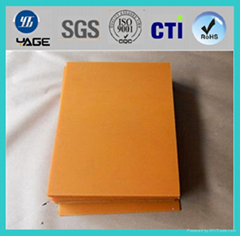 china cheap price 3021 phenolic paper laminated sheet from direct factory
