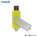 OEM Smart Phone OTG USB Flash Drive