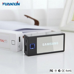 Custom Promotion smart mobile power bank