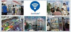Shenzhen Card Cube Smart Technologies Co.,Ltd