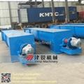 3m LS screw conveyor for bulk material