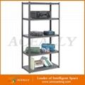 OEM light duty metal rivet rack