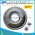 Steel Tire Mold for Motorcycle/Bicycle/Truck 3