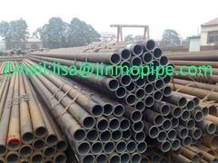 Seamless Steel Pipe Carbon Steel