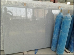 New G633 Chinese granite gangsaw slabs