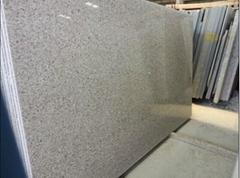 New G633 Chinese granite gangsaw slabs
