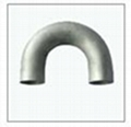 carbon steel  A234 wpb bend