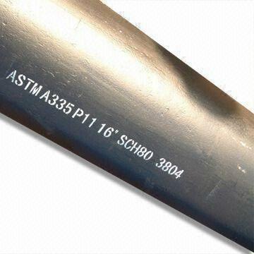 A335P12P11P22P5P9P91 pipe 1