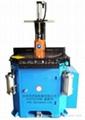 转盘式铝合金切割机
