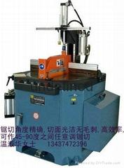 江蘇銅排切割機