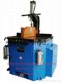 铝合金建筑模板开料机