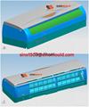 12000 BTU air conditioner molds