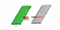 24000 BTU Air Conditioner Molds